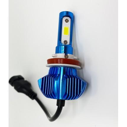 Комплект LED ламп EA Light X S9 H11 6500K 3800Lm