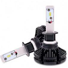 Комплект LED ламп EA Light X X3 EA H1 6000K 6000Lm