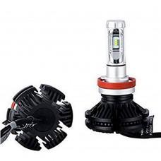 Комплект LED ламп EA Light X X3 EA H11 6000K 6000Lm