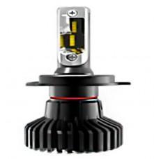 Комплект LED ламп EA Light X X5 H27 6000K 6000Lm