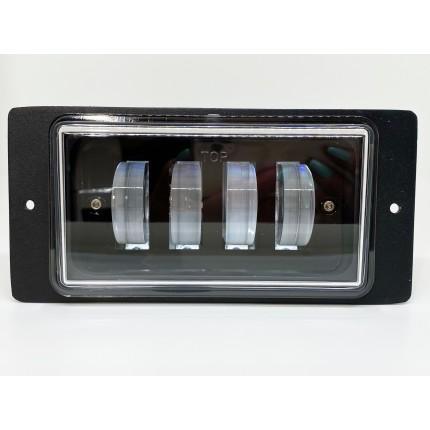 Комплект светодиодных противотуманных фар LED ВАЗ 2110-2115 40W