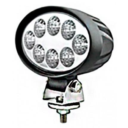Светодиодная балка EA Light X 6645 24W
