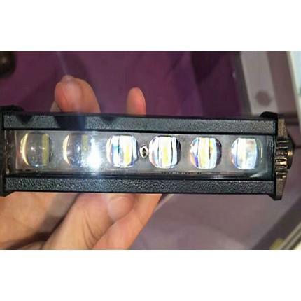 Светодиодная балка EA Light X 7729018-4D