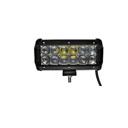 Светодиодная балка EA Light X C4-36W-4D