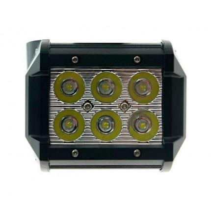 Светодиодная балка EA Light X C4 18W Дальний/Ближний