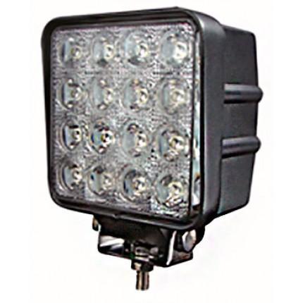 Светодиодная балка EA Light X D12 48W (Дальний)