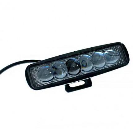 Светодиодная балка EA Light X D22 18W 4D