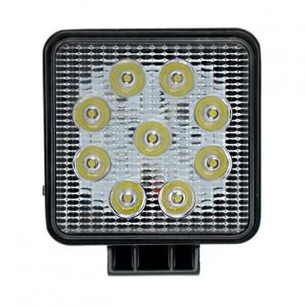 Светодиодная балка EA Light X D2 27W (Ближний)