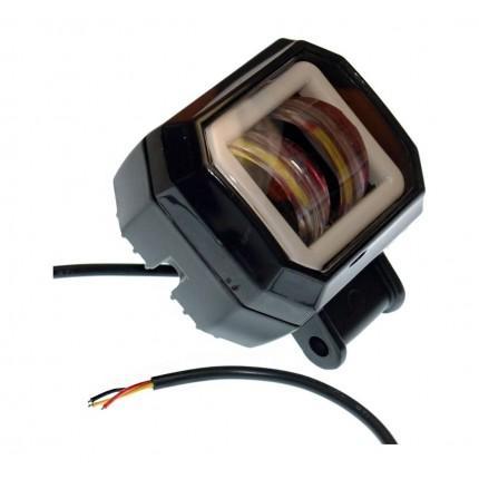 Светодиодная балка EA Light X JR-O-20W