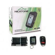 Автосигнализация двусторонняя Nextone NT-100