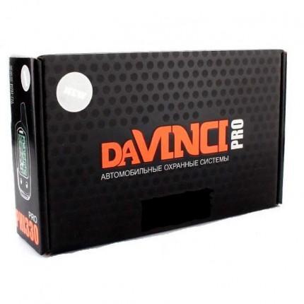 Автосигнализация с обратной связью daVINCI PHI-330pro