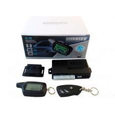 Автосигнализация Sheriff ZX-750 с обратной связью