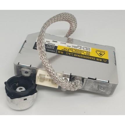 Штатный блок розжига FN-17008 под лампу D2S для Land Rover, Lexus, Mazda, Porsche, Renault, Toyota и др.