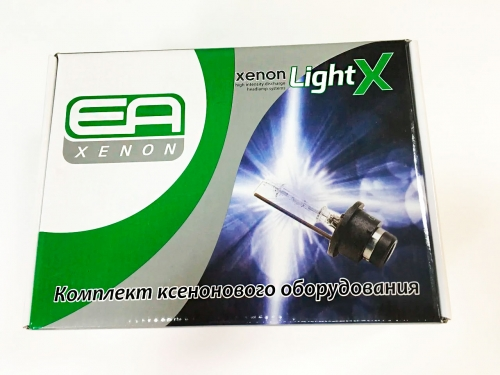 Комплект ксенона EA Light X 35W